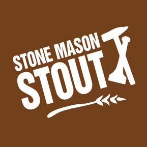 Stone Mason Stout